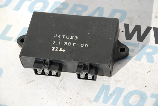 Steuergerät CDI Blackbox J4T033 71 3BT-00